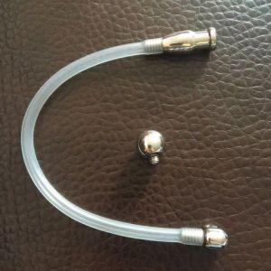 urethral plug stainless steel dual-use