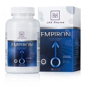 LHX Excite pills for men Empiron 60pcs
