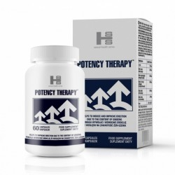 Potency therapy - 60 tab.