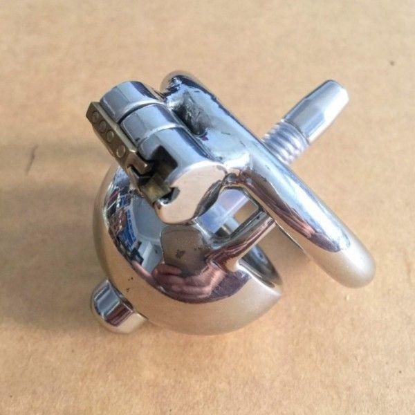 Мужская уретральная труба. Устройство Целомудрия из нержавеющей стали