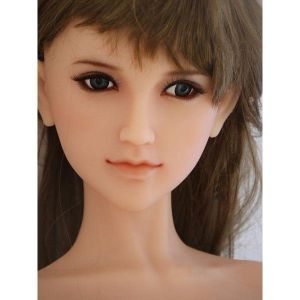 SANhUI 145cm With C Cup Love Doll Tessa