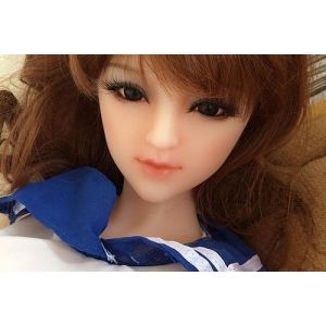 Sex doll 2 Nancy SANhUI Mini-size 88cm