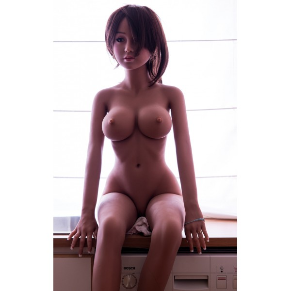 SALE! Mega realistic sex doll (140cm) D-Cup. Артикул: IXI48424