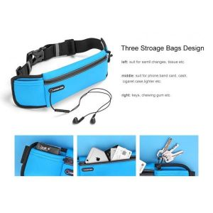 SALE! Water-resistant fashionable handbag for running, sport