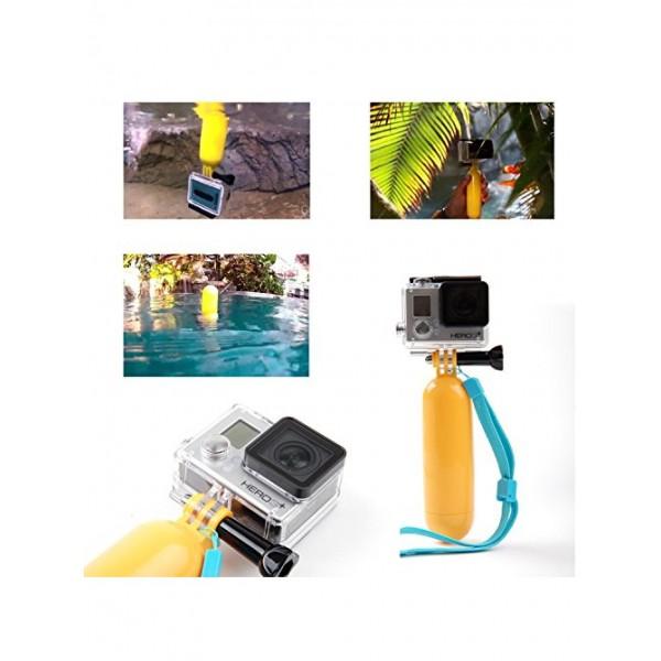 SALE! Handle float for gopro sjcam xiaomi. Артикул: IXI48432