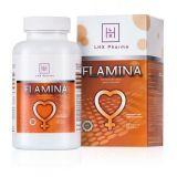 РАСПРОДАЖА! LHX Возбуждающие таблетки для женщин Flamina 60шт -