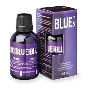 Drug to increase libido BLUE DROPS (50ML)