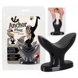 Anal plug Anchor Plug