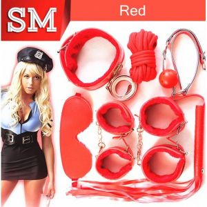 Red set for the thrill