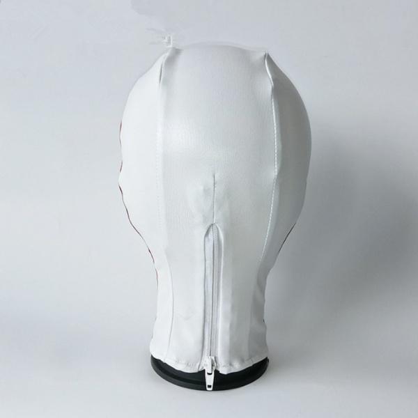 BDSM (БДСМ) - <? print Белая латексная маска; ?>