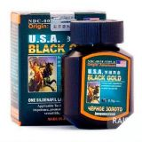 USA Black Gold or American black gold for potency 16 tablets