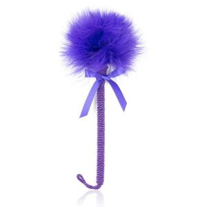 Feather Tickler blue 25 cm
