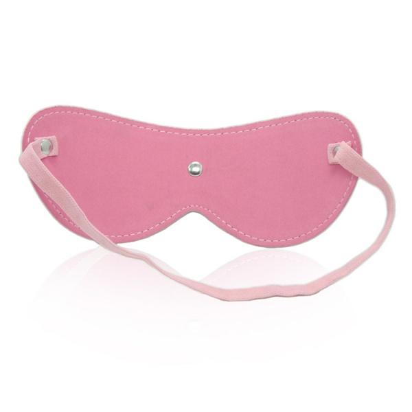 BDSM (БДСМ) - <? print Розовая маска Zipper; ?>