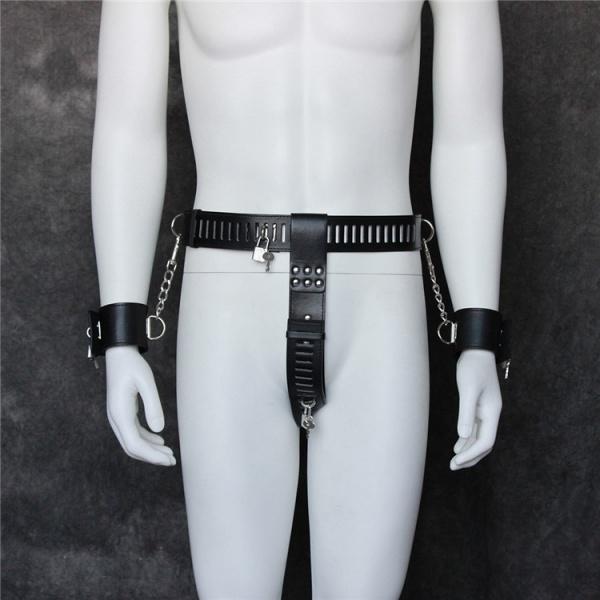 BDSM (БДСМ) - <? print Черный фиксатор; ?>