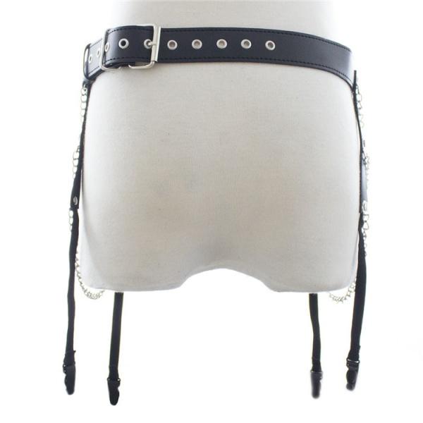 BDSM (БДСМ) - <? print Портупея на бедра с цепочками; ?>