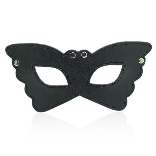 BDSM (БДСМ) - Маска на глаза черная