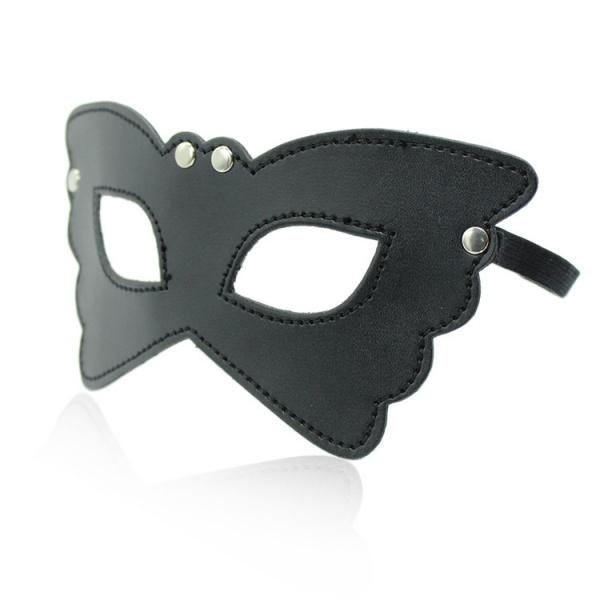 Eye mask black. Артикул: IXI49307