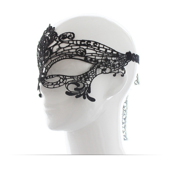 Venetian mask Paramour. Артикул: IXI49328