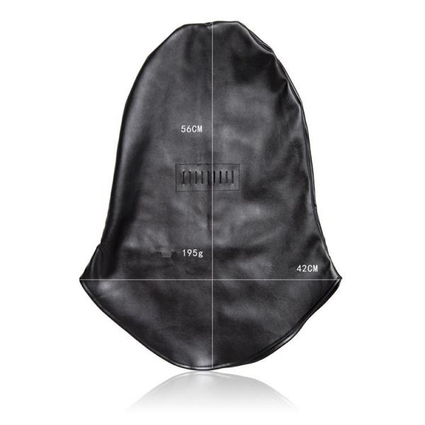 BDSM (БДСМ) - <? print Шлем на голову сплошной Algor; ?>