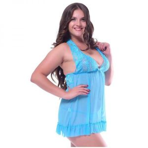 Sexy negligee XL-7XL Plus Size