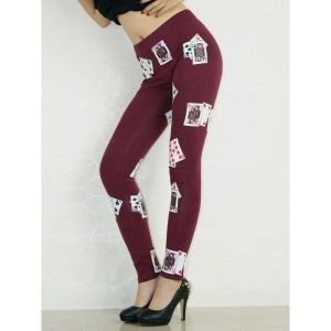 Fashion Women Leggings