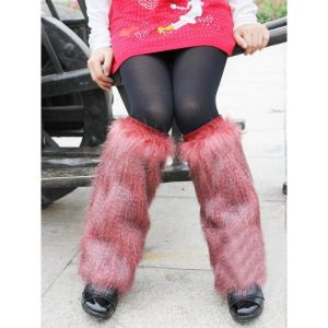 Fashion Women Leg Warmer. Артикул: IXI49686