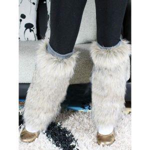 Fashion Women Leg Warmer. Артикул: IXI49687