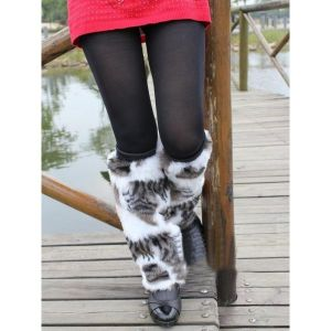 Fashion Women Leg Warmer. Артикул: IXI49688