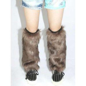 Fashion Women Leg Warmer. Артикул: IXI49689