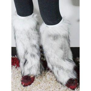 Fashion Leg Warmer. Артикул: IXI49691