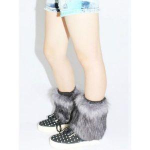 Fashion Leg Warmer. Артикул: IXI49695