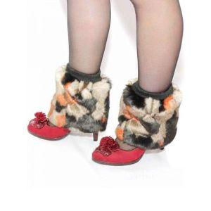 Fashion Leg Warmer. Артикул: IXI49701