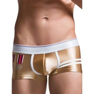 White Men Boxer Brief