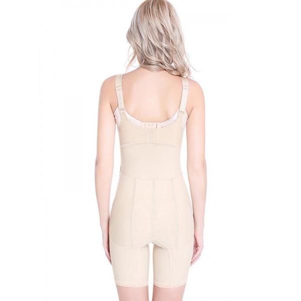 Underbust Women Shapewear With Zipper. Артикул: IXI49943