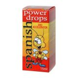 Stimulating drops Spanish Fly Extra Power, 15 ml