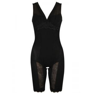 Sexy Black Women Slim Shapewear