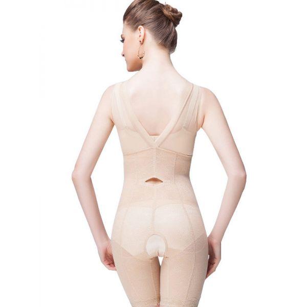 Sexy Apricot Women Slim Shapewear. Артикул: IXI50113