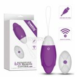 Vibrostimulator IJOY Wireless Rechargeable Remote Control Egg