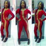 3 Color Hot sale Jumpsuit dress