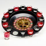 SALE! Board game Spin and shot roulette alcohol