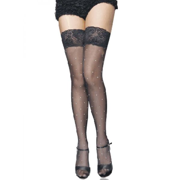 Fashion Leg & Stockings