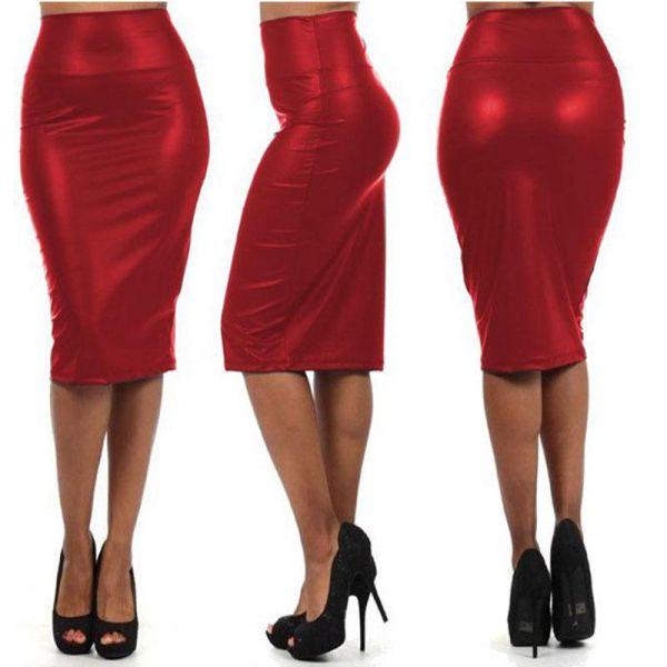 Fashion Sexy Women Summer Skirts