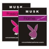 Flame MUSK for women, 1 ml