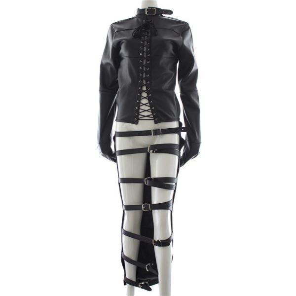 BDSM (БДСМ) - Бандажный костюм сдержанности