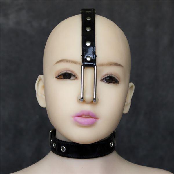 BDSM (БДСМ) - <? print Ошейник с крюками; ?>