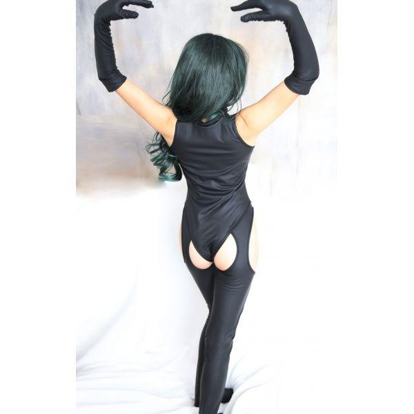 Erotic jumpsuit. Артикул: IXI52066