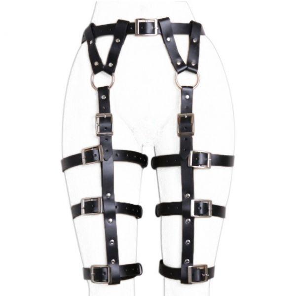 Adjustable brace black. Артикул: IXI52218