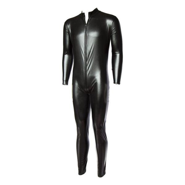 BDSM (БДСМ) - <? print Сдельный виниловый костюм; ?>