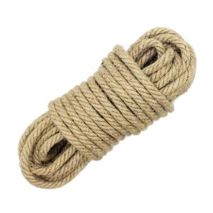 Конопляная веревка 10м
