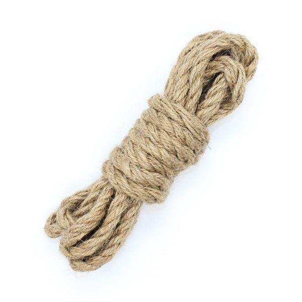 BDSM (БДСМ) - Hemp Rope 5m